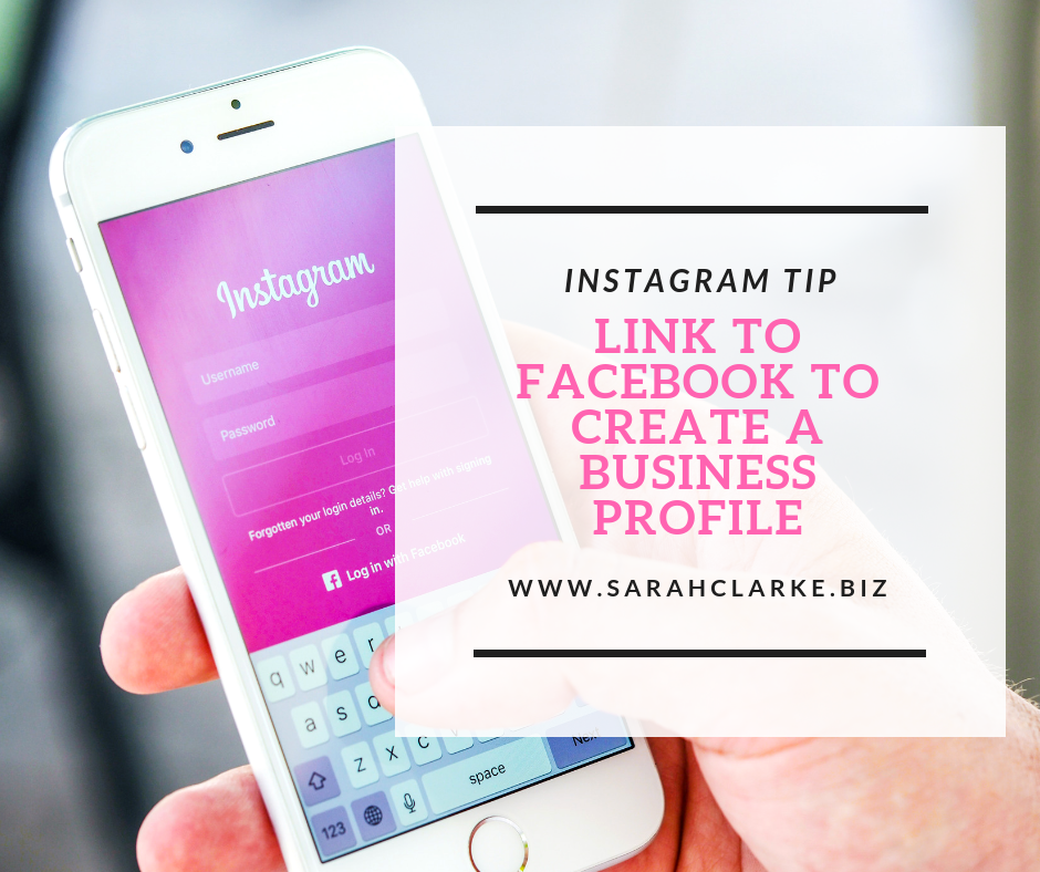 Instagram Business tip