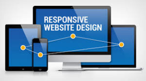 what is a responsive website design