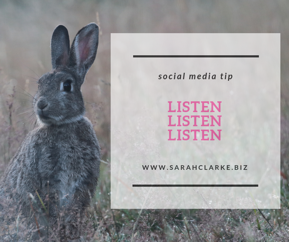 what is social media listening and how can it help your business