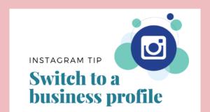 instagram tip