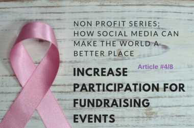 how to host a successful fundraising event