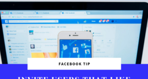 facebook tip for your business page