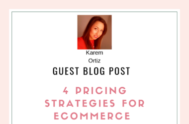 Top Strategies for Ecommerce Pricing