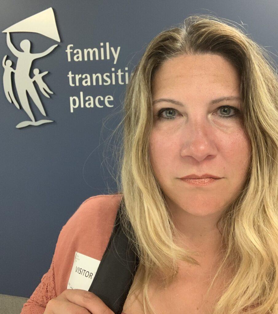 Non Profit Feature:  Family Transition Place Orangeville